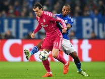 FC Schalke 04 v Real Madrid - UEFA Champions League Round of 16
