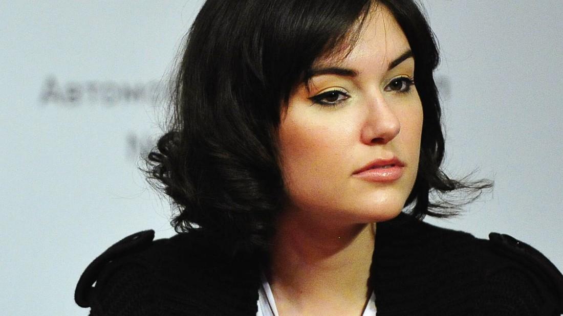 Ex-Pornodarstellerin will keine russische Märtyrerin sein