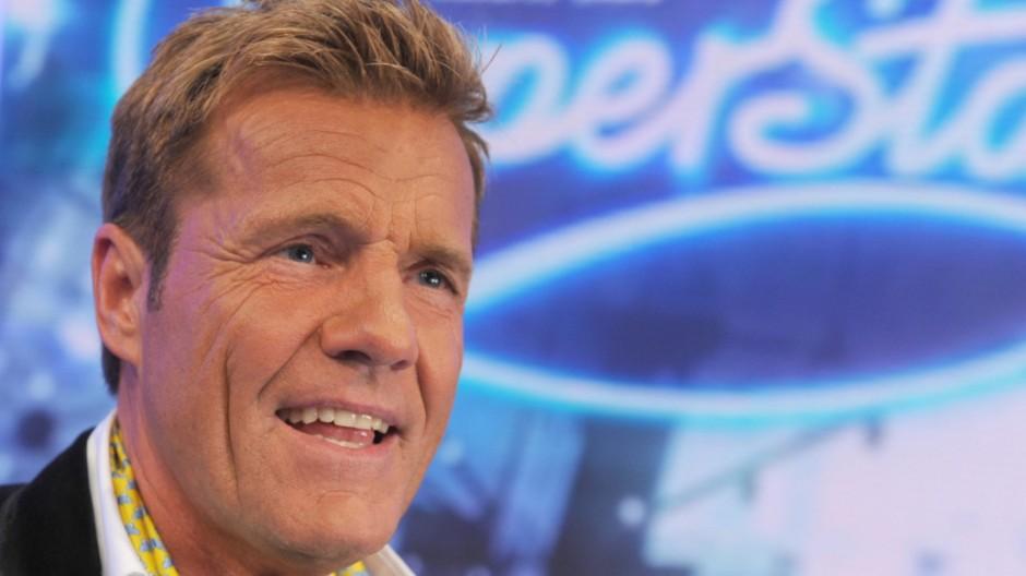 Dieter Bohlen, DSDS