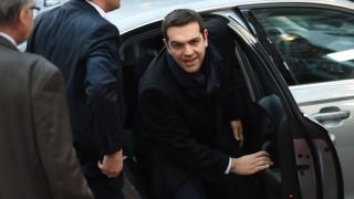 Thema des Tages Reformen in Griechenland