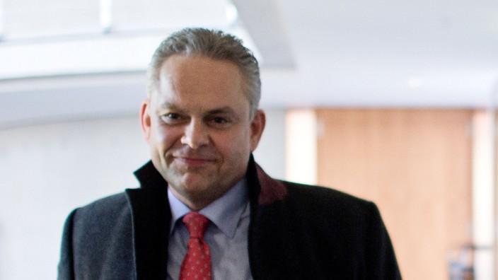 Frank Lüttig Wulff Edathy