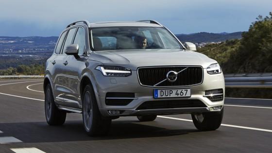 Volvo Xc90 T6 Im Test Volvo Xc90 T6 Im Test Bitte Nicht
