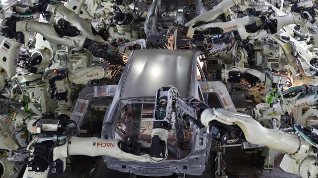 Automatisierung Automatisierung