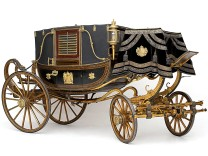 Landauer des Wiener Hofes 1814/15