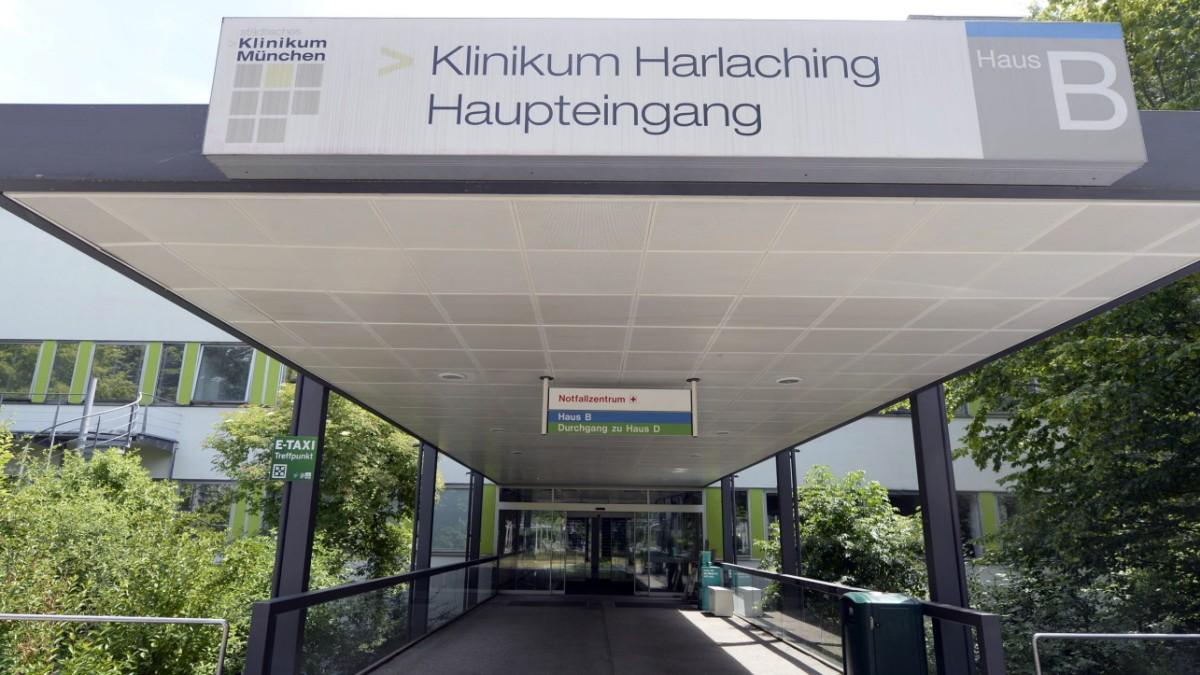 Harlaching Eine Neue Klinik Für 250 Millionen Euro München