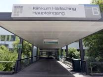 Klinikum Harlaching, 2014