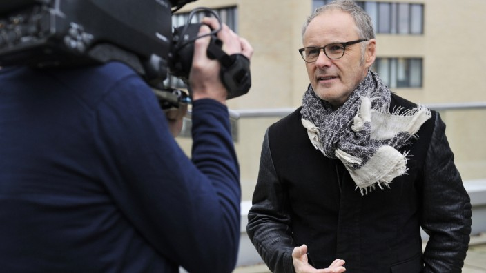#Beckmann; Reinhold Beckmann; ARD