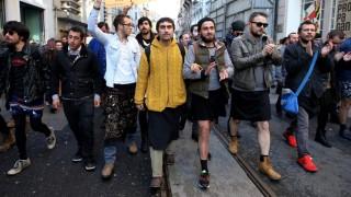 Türkei Proteste nach Mord an Özgecan Aslan