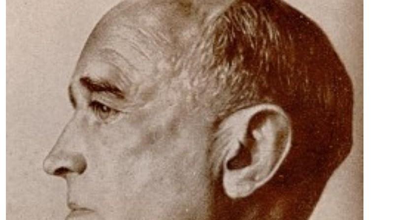 Todestag von Friedrich Reck-Malleczewen