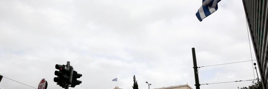 Griechenland am Abgrund Reform-Liste der griechischen Regierung
