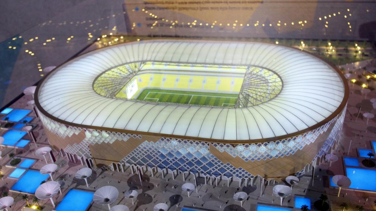 Fußball-WM in Katar soll im Winter stattfinden