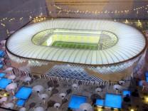Qatar 2022 Soccer World Cup