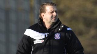 23 02 2014 Fussball Saison 2013 2014 Testspiel Freundschaftsspiel SpVgg Greuther Fürth II; Slaven Skeledzic