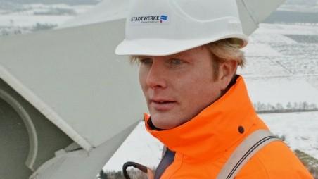 Bruck stellt Stadtwerkechef frei
