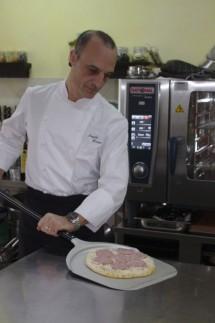 Pizzatest - Angelo Zicaro