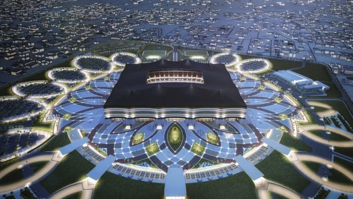 Fußball-WM Katar 2022