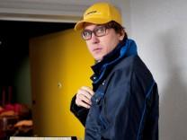 Lars Eidinger Borowski und der stille Gast NDR Tatort