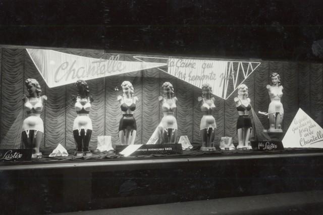 Body Talks. 100 Jahre BH - Nürnberg Museum für Kommunikation