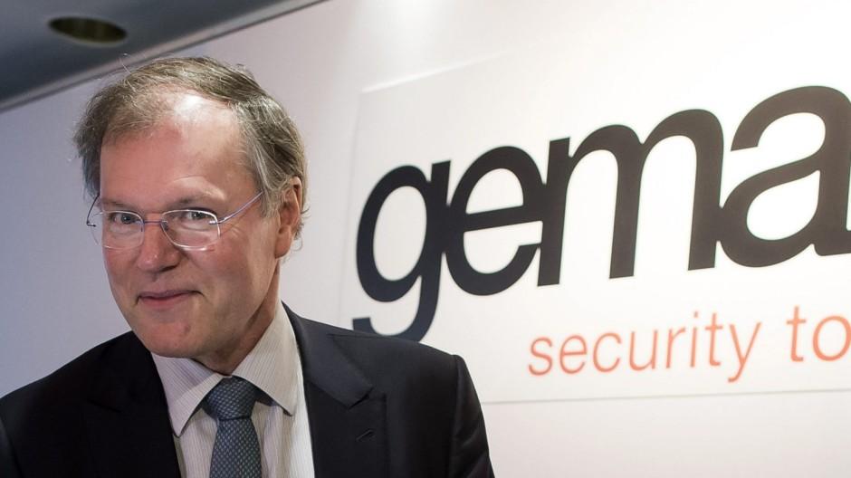"""Gemalto: ´Kein Diebstahl bei Daten von SIM-Karten entdeckt"""""""