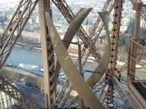 Eiffelturm windrad