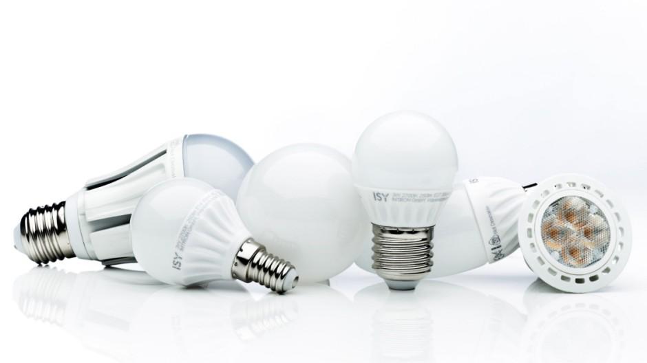 Glühbirnen-Test - Billig-Lampen sind ziemlich teuer - Wirtschaft ...