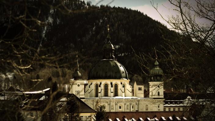 Kloster Ettal, 2013