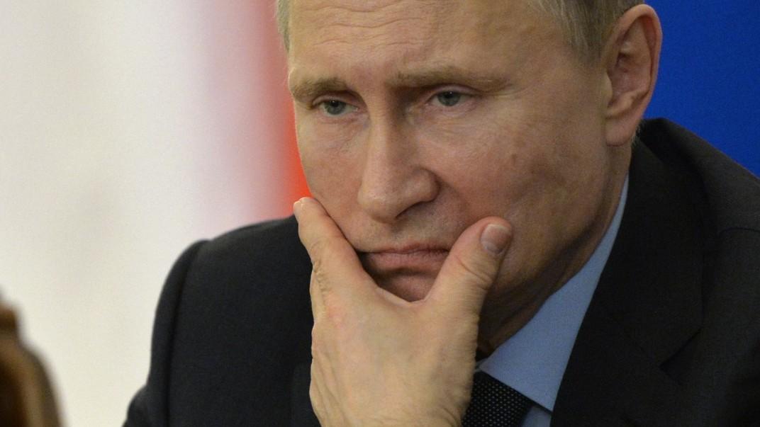 Putin kürzt Gehälter von Kreml-Mitarbeitern