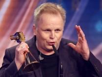 50. Goldene Kamera in Hamburg - Verleihung