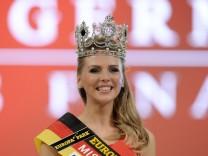 Olga Hoffmann aus Münster ist Miss Germany 2015