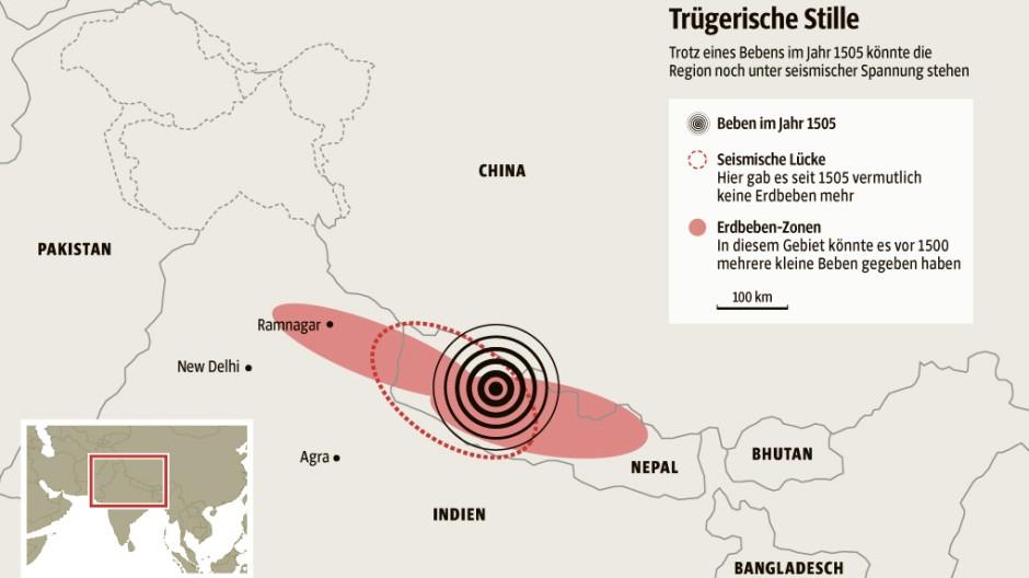 Erdbeben Erdbeben