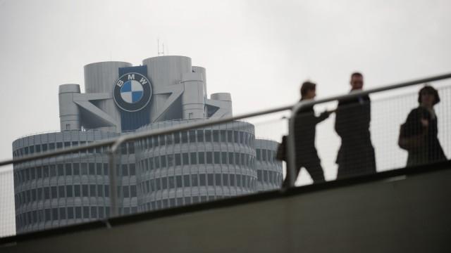 BMW-Hauptversammlung