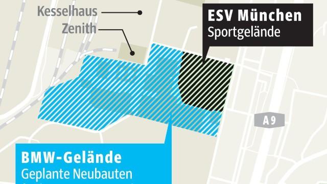 München Expansion