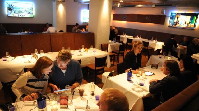 Restaurants in München Restaurant Caribbean Embassy