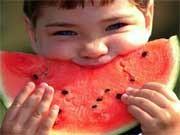 Wassermelone, krebs, Gesundheit, dpa