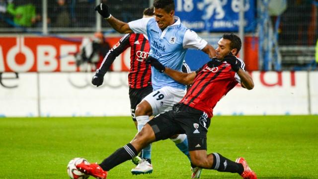 FC Ingolstadt 04 - TSV 1860 München
