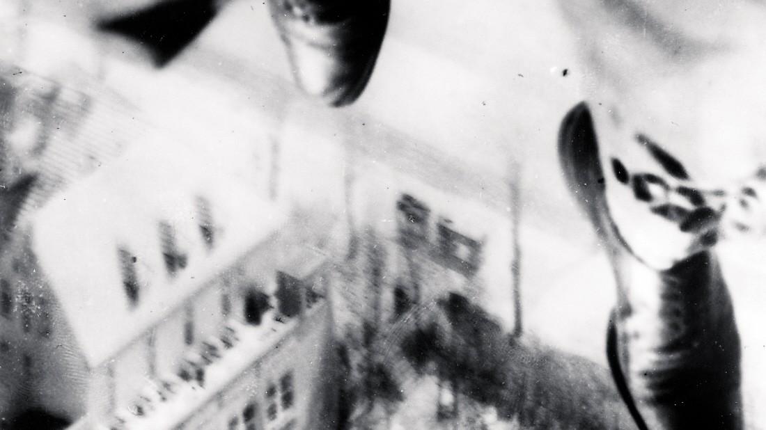 Avantgarde-Fotografie der 1930er - Sprung ins Auge - Kultur ...