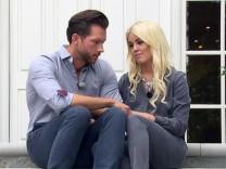 Bachelor Oliver Sanne und Liz