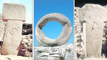 Die ältesten Tempel der Welt