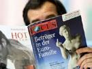 Griechen empören sich über Deutsche (Bild)
