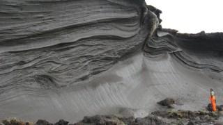 Permafrostboden in Kanada: Durch den Klimawandel und das Auftauen können große Mengen an toxischem Quecksilber in die Nahrungskette gelangen.