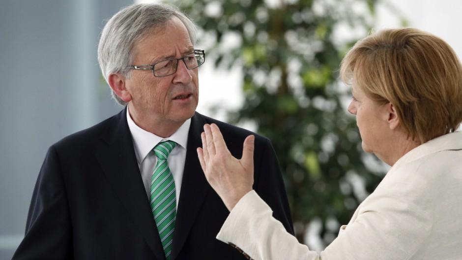 Wirtschaft Brüssel und Berlin