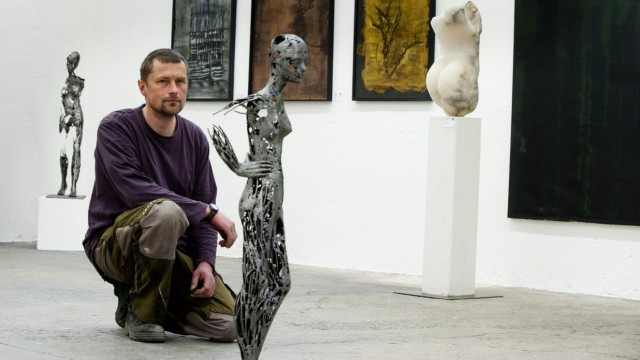 Ebersberg Jahresausstellung