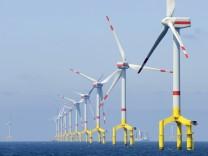 Offshore-Windenergiepark BARD Offshore 1