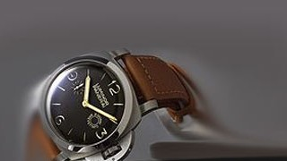 Luxusuhr: Panerai Luminor