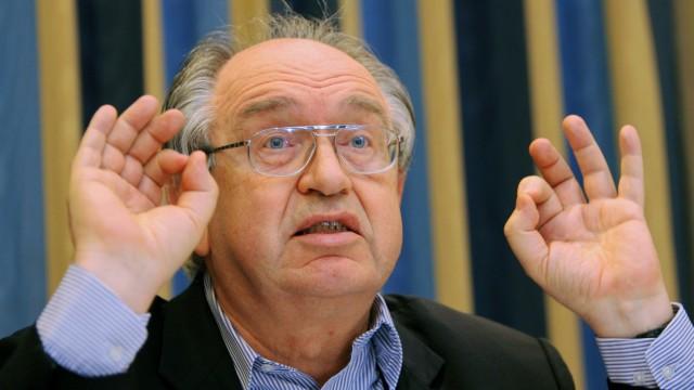 Werner Franke