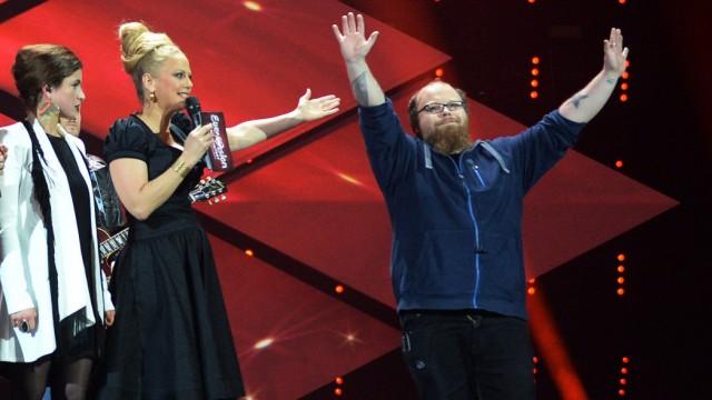 ESC Vorentscheid 'Unser Song für Österreich'