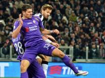 Juventus FC vs AC Fiorentina