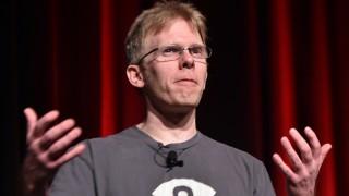 John Carmack Game Developers Conference