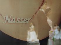 Nasserzwang