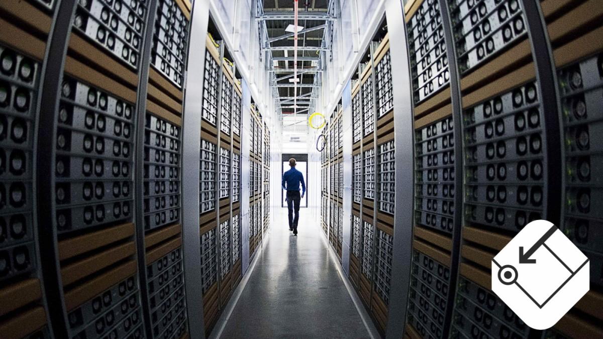 Was die digitale Revolution mit uns macht